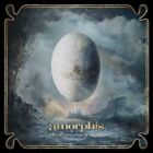 Amorphis Beginning of Times Japan CD VICP-64953 2011 OBI