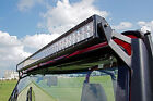 Rough Country 50in Mount and Dual Row Light Bar Combo 87-95 YJ Wrangler
