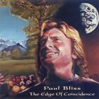 PAUL BLISS The edge of coincidence CD 1997 The Moody Blues s5226