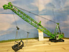 ROS 150 690HD Sennebogen Heavy Duty Cycle Crawler Crane Diecast Toy Model Gift