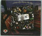 STATELINE …another Hot Night…in The City AORfM0906 CD INDIE GLAM NEW s5413