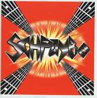 SCHPAYBO s/t CD INDIE US HARD ROCK Sleaze Glam 1997 s5377