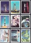 Anglo Confectionery Space 1967 choose your card 1 36