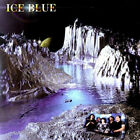 ICE BLUE s/t CD AOR Hiroshima Emergency 91 Suite Aviator VR-009 s5304