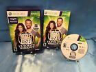 Xbox 360 Biggest Loser Ultimate Workout Kinect 2010 Complete