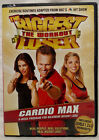 The Biggest Loser The Workout Cardio Max DVD 2007 Excellent