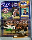 ALEX RODRIGUEZ 1999Starting Lineup Classic Doubles From The Minors To The Majors