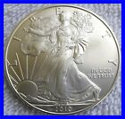 2010 AMERICAN 1OZ SILVER EAGLE DOLLAR BU ONLY 2399 GET YOURS TODAY