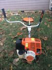 Stihl FS90 Bike Handle Commercial  WeedEater / String Trimmer GREAT SHAPE