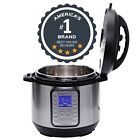 Instant Pot DUO Plus 6 Qt 9-in-1 Multi- Use Programmable Pressure/slow Cooker,