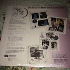 Creative Memories 12x12 Border Basic Scroll Pages NIP Scrapbook pages