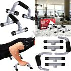 Push Stands Handles Bars Home Gym Fitness Exercise Equipment Develop Upper Body