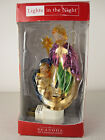 RaRe Nativity Scene Night Light Baby JESUS Mary Joseph Religious Christmas BOX