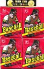 1978 topps baseball wax pack factory sealed unopened direct from 36 ct box