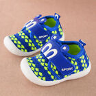 2017 Toddler Breathable Squeaky Infant Shoes Baby Boy Girls Walking Soft Shoes