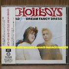 Bad Dream Fancy Dress Choirboys Gas 1993 Japan Sample CD SEALED! Cherry Red