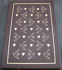 Romeo And Juliet Shakespeare Collectors Edition Bound In Genuine Leather 1968