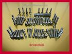 BMW F 800 GS super stainless steel screws bolt-kit motor engine cover BMW F800