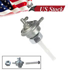Gas Fuel Switch Pump Valve Petcock for GY6 50cc 150cc ATV Go Kart Moped Scooter