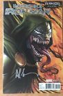 Iron Man Autographs Trading Card Guide 42