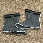 Military Intermediate Cold Weather Goretex Insert Bootie Pair Size 9 95 ARMY SF