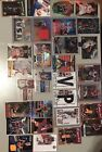 283 Card Massive Lot Amazing Auto Jersey Rookie cards ABSOLUTELY LOADED