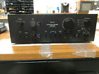 Sansui AU-D9 Stereo Integrated Amplifier 95 WPC SERVICED AND TESTED