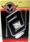 Kawasaki Chrome Saddlebag Support Vulcan VN1600 Classic 03-08 K53021-105A CO_hd