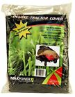 1 Large Heavy Duty Universal Riding Lawn Mower Tractor Cover Deluxe Waterproof
