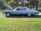 1972 Chevrolet Caprice normal 1972 for $5900 dollars