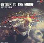 Detour to the Moon -  Mary Ann McCall (Japan CD)