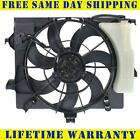 Radiator Cooling Fan Assembly For Hyundai Kia Fits Accent Rio HY3115136