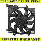 Radiator Cooling Fan Assembly For Subaru Fits Impreza Forester SU3115127
