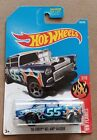 Hot Wheels '55 Chevy Bel Air Gasser HW Flames 2017 Brand New
