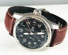 Oris 01 745 7629 4064  BIG CROWN SMALL SECOND, POINTER DAY Mens Watch in box