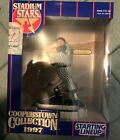 MICKEY MANTLE 1997 STARTING LINEUP STADIUM STARS COOPERSTOWN COLLECTION FIGURE