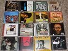 90s & 2000s Golden Age of Hip-Hop Lot - 106 Discs - Some rare & HTF - L@@K!!!