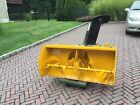 Walker Mower Winter Bundle Soft Cover and 42 Blower