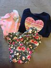 Lot Of Toddler Girl Clothing Size 3T