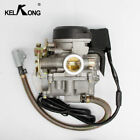 Carburetor 18mm Carb for motor GY6 50cc 49cc 60cc Chinese 139qmb Moped 49cc 60cc