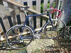 Dawes galaxy touring bike Reynolds 531 st