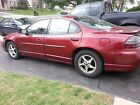 2001 Pontiac Grand Prix 4 for $1400 dollars