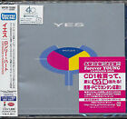 YES 90125 WPCR-75506 CD JAPAN 2010 NEW