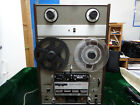 Dokorder 8010 Dub-A-Tape Reel to Reel For Parts or Repair