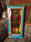 Mr. T Baracus A-Team Galoob 1983 12 Inch Action Figure New In Box VINTAGE RARE
