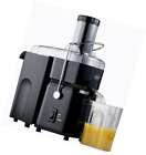 The Nutri-Stahl Juicer Machine - 700W Multi-Speed Commercial Quality Easy to Cle