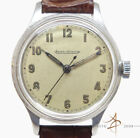 Jaeger Lecoultre Vintage Mechanical Winding Watch Ref P478