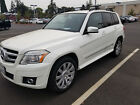 2010 Mercedes-Benz GLK-Class  2010 below $10000 dollars