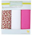 Babyville Boutique Package PUL Fabric Sassy Cheetah and Sassy Dots