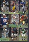 1994 Upper Deck SP Complete Set 1 - 200 Football